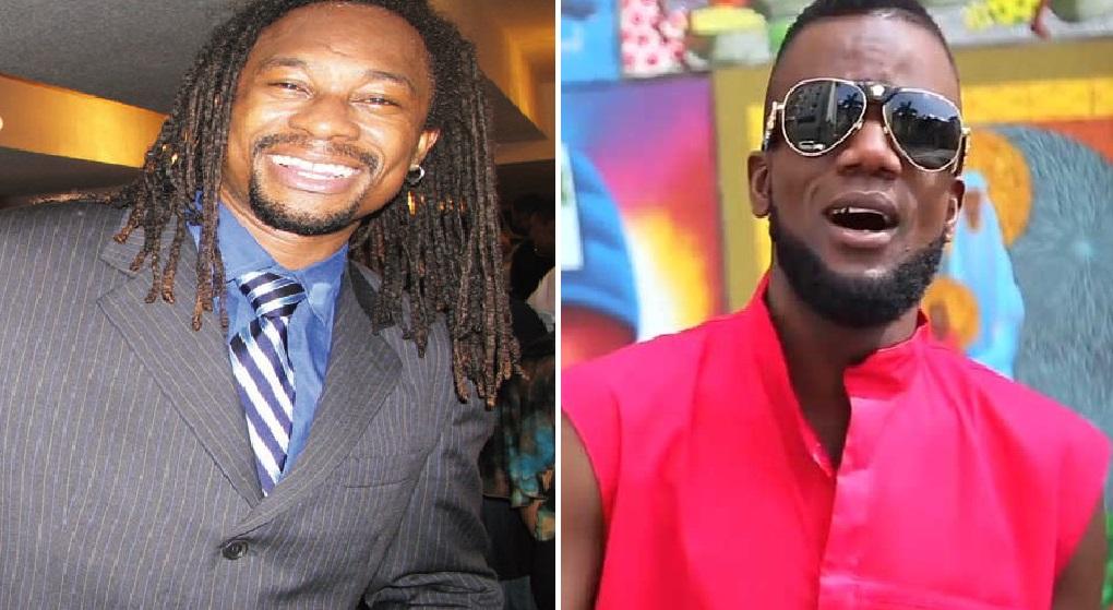 Haiti: Propos injurieux entre Pouchon et Shabba de Djakout #1 en plein spectacle