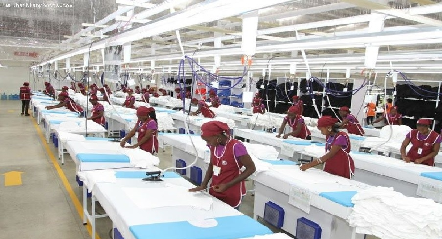 Haiti: La S&H Global S.A, à Caracol installera désormais ses prochaines installations en République Dominicaine