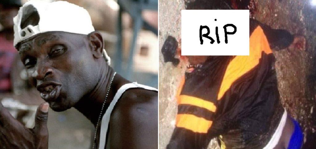 Haiti: Le chef de gang de Carrefour Feuilles Tije  tué lors d'une opération policière