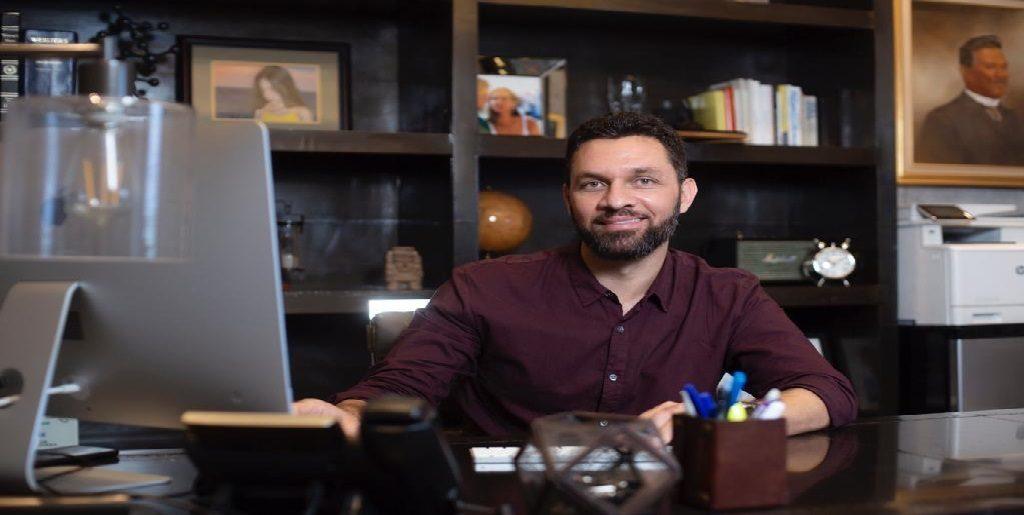 Monde: L'homme d'affaires Dimitri Vorbe libéré sous caution