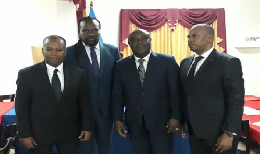 Haiti: Les 4 sénateurs de l'opposition parviennent à une entente politique et s'approprient de 3 commissions