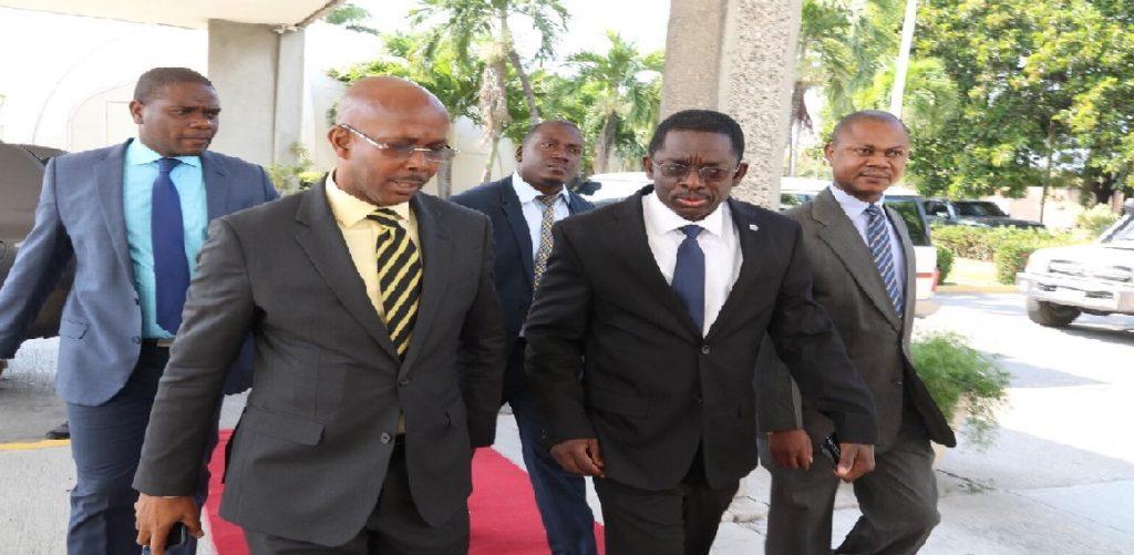 Haiti: Présentation de politique générale au Sénat : l'opposition s'impose et renvoie la séance