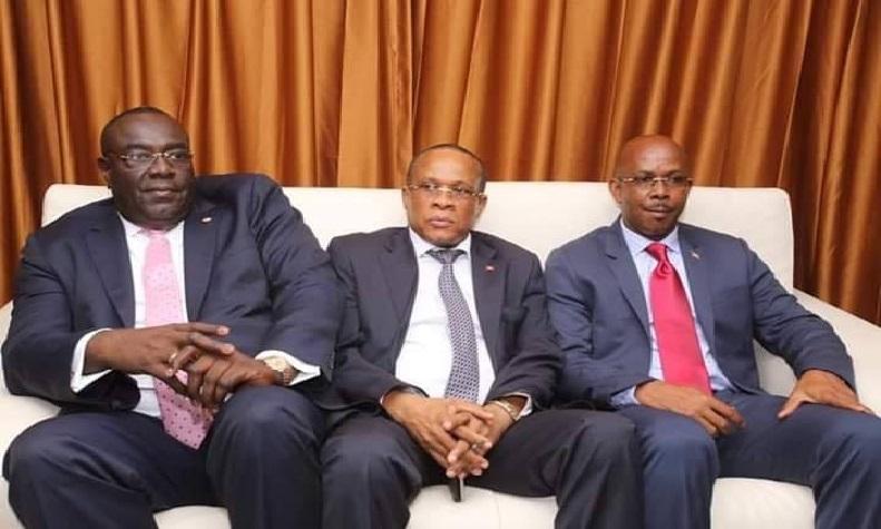 Haiti: Jean Michel Lapin invité à nouveau ce mardi au Sénat de la République