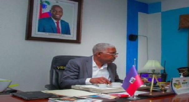 Haiti: Le délégué de l'Ouest,  Joseph Pierre Richard Duplan, clame son innocence dans le massacre de la Saline