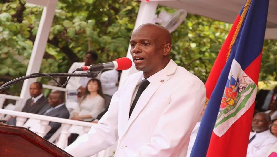 Haiti: Le président Jovenel Moise veut mettre un terme au monopole dans plusieurs secteurs
