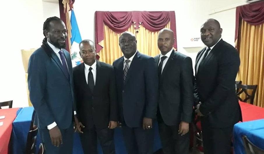 Haïti: L'opposition propose son alternative au président Jovenel Moise