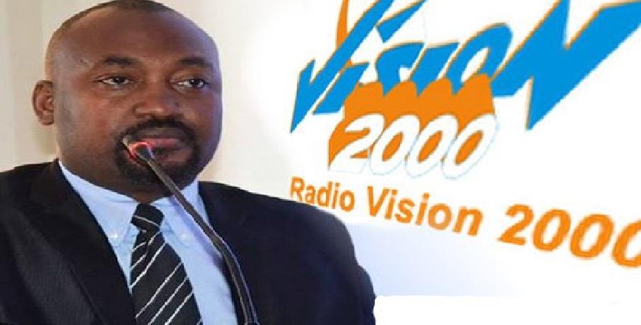 Haiti: Le journaliste Valéry Numa dément et clarifie ses propos concernant le viol