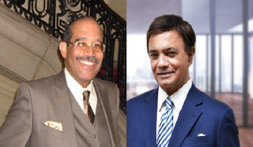 Monde: L'ambassadeur itinérant haïtien, Roger Boncy et son partenaire commercial, condamnés pour corruption