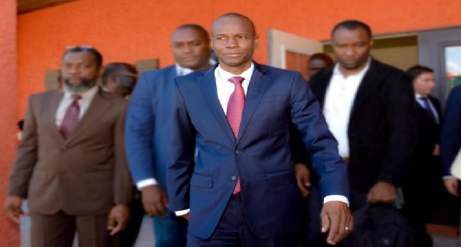 Haiti: La Présidence qualifie de manipulation de chiffres et données, machination politique, le rapport de la CSC/CA