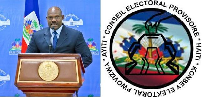 Haiti: Kinton Louis « Qui veut le pouvoir va aux élections »