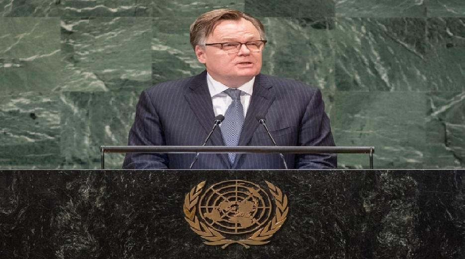 Monde: Le Canada prône une mission politique onusienne «robuste» pour Haiti