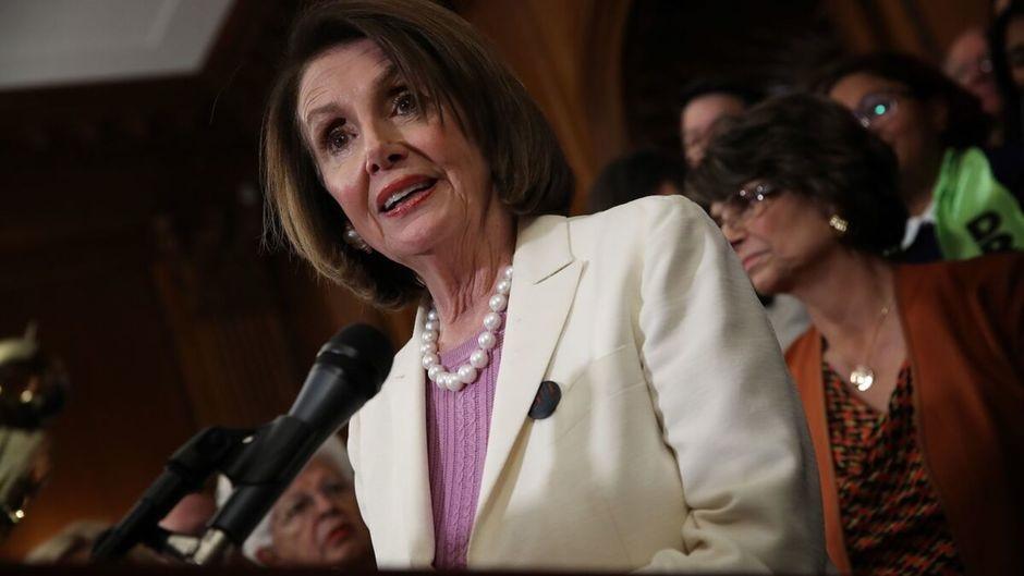 Monde: La Chambre approuve un projet de loi régularisant des centaines de milliers de migrants vivant aux États-Unis