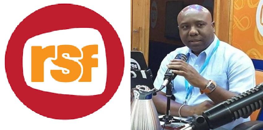 Haiti: Le journaliste Pétion Rospide,  présentateur à RSF, assassiné à Portail Léogâne