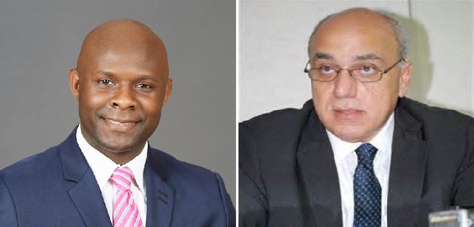 Haiti: Renald Lubérice à Reginald Boulos : « Votre projet c'est vous, pas Haiti »