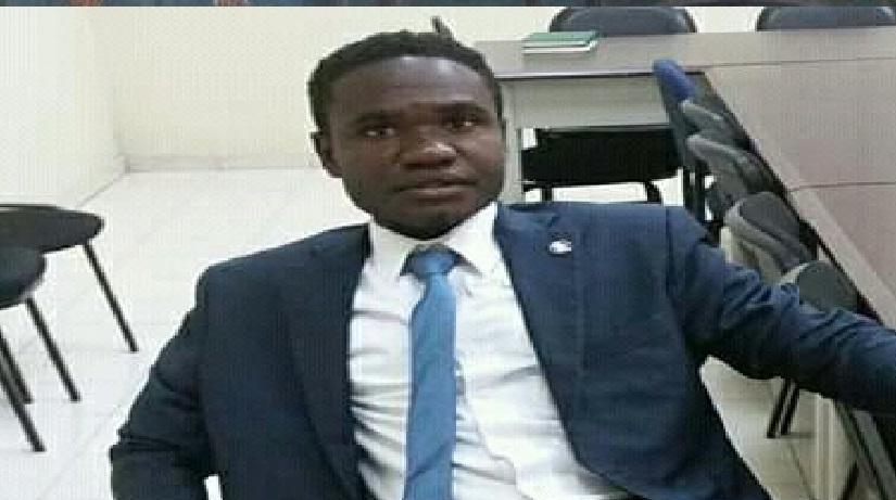 Haiti: Le journaliste Reynald Petit Frère dit Kenny de la Radio Signal FM , blessé par balle