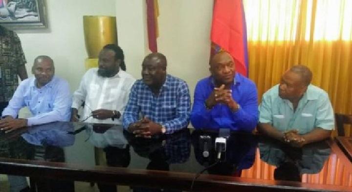 Haiti: 13 janvier 2020, fin du mandat des sénateurs de l'opposition