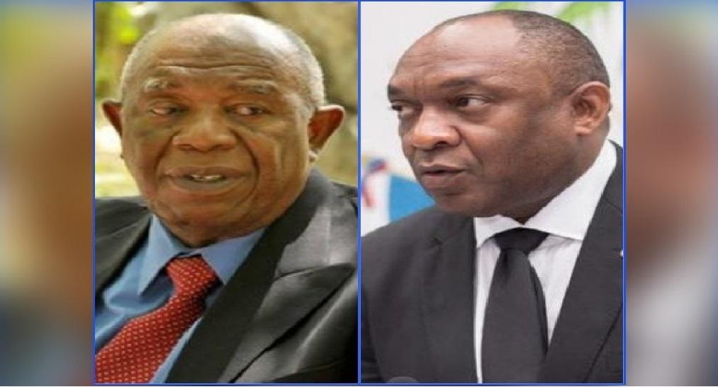 Haiti: Face à la proposition de sortie de crise de l'opposition, Youri Latortue et Victor Benoît expriment des réserves