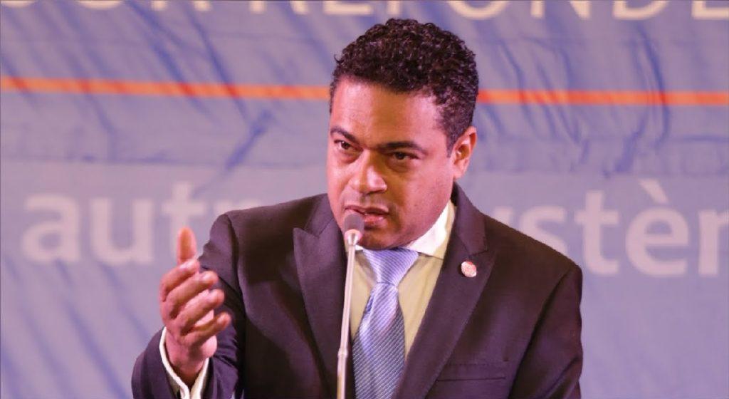Haiti: Jerry Tardieu met en garde les députés qui veulent démissionner pour permettre à Jovenel Moise de gouverner par décret