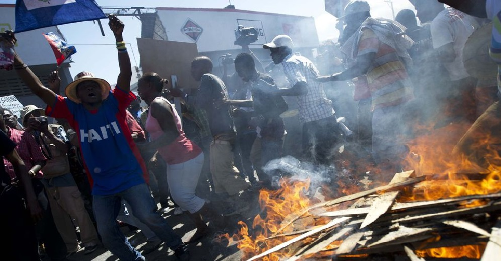 Monde: La situation humanitaire en Haïti inquiète l'ONU
