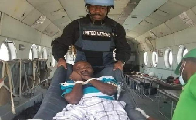 Haiti: Le chef de gang Arnel, interrogé par la DEA et confié à la police judiciaire