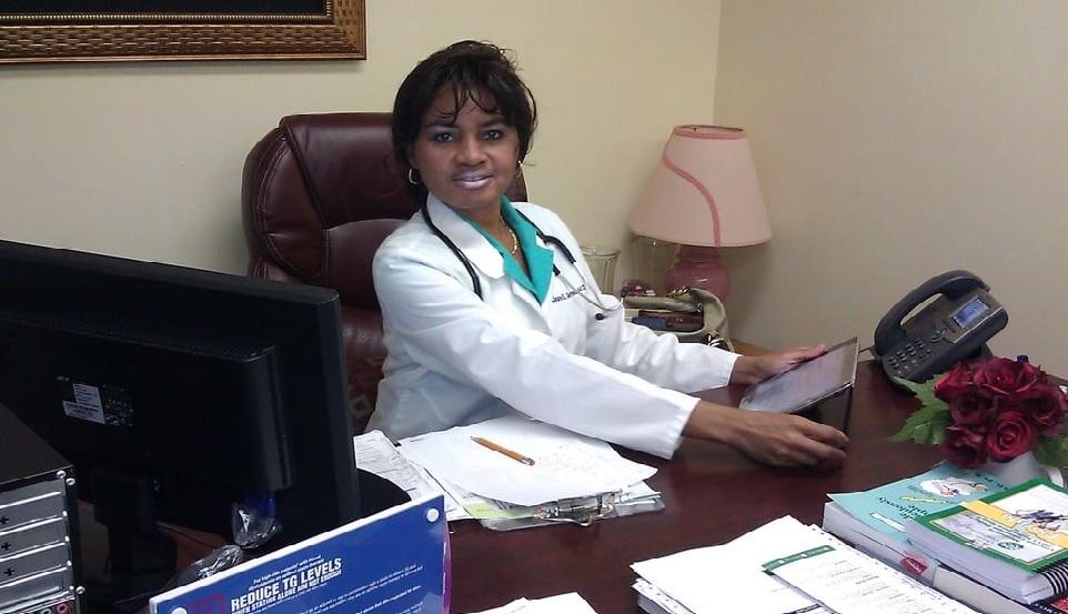 Haiti: La directrice d' une clinique de médecine familiale condamnée aux Etats Unis arrêtée en Haïti