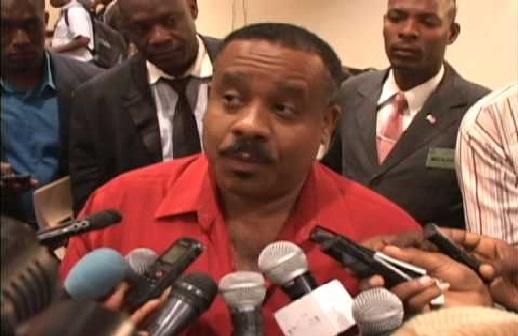 Haiti: L'ex-sénateur Louis Gérald Gilles à la tête d'un nouveau parti politique