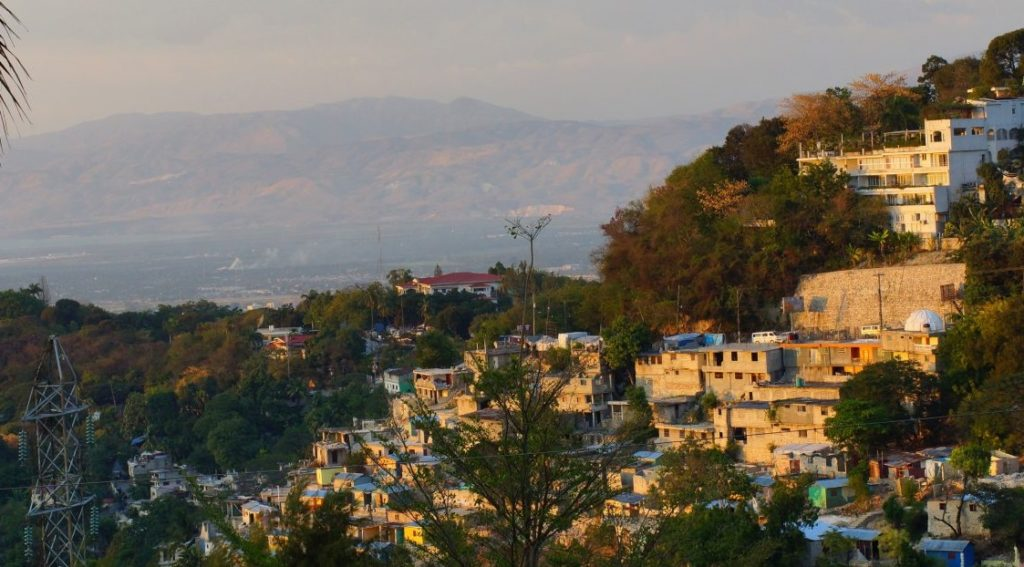 Monde: Le «World Council of Credit Unions» évalue des investissements agricoles dans des zones spécifiques d'Haïti