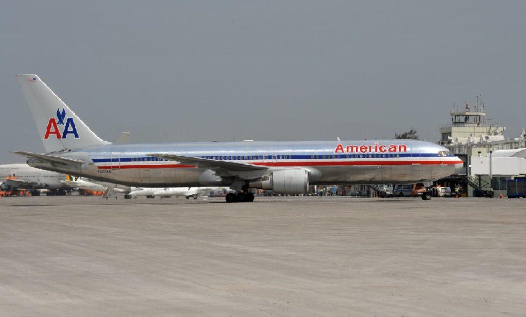 Haiti: American Airlines annonce une nouvelle réduction de ses vols à destination de  Port-au-Prince