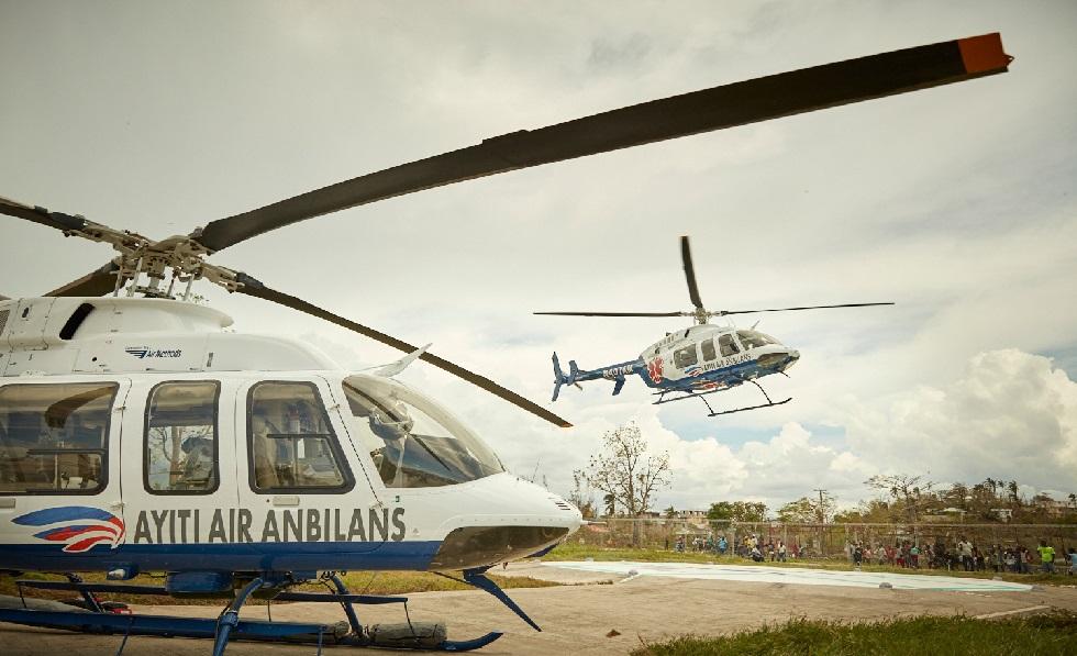 Haiti: «Ayiti Air Anbilans» suspend son service en raison de l'insécurité