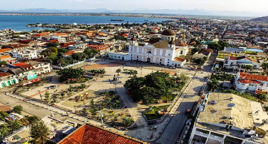 Haiti: Kesner Pharel «Le Cap-Haïtien n'est plus la deuxième ville du pays»