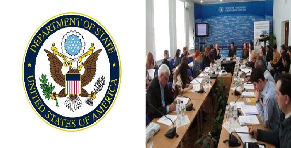 Monde: Le Département d'État reconnait que la transparence fiscale d'Haïti serait améliorée