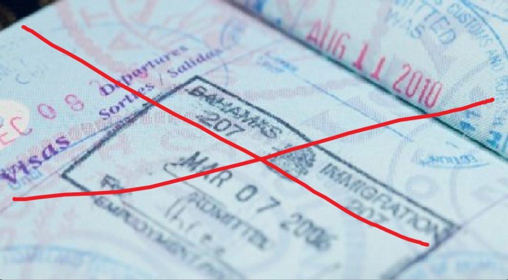 Monde: Le Bahamas n'accorde plus de visa aux  ressortissants haïtiens