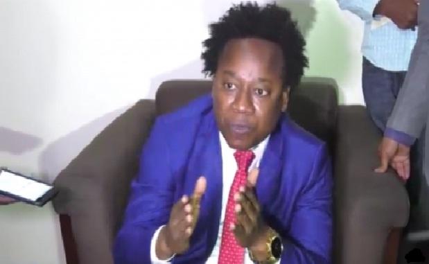 Haiti: Le sénateur Gracia Delva rejette en bloc les accusations portées contre lui