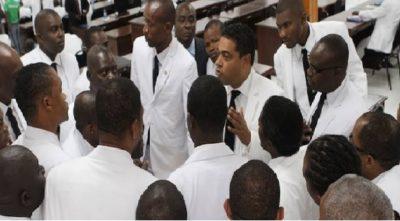 Haiti: Parlementaires de mauvaise foi ou maîtres du temps?