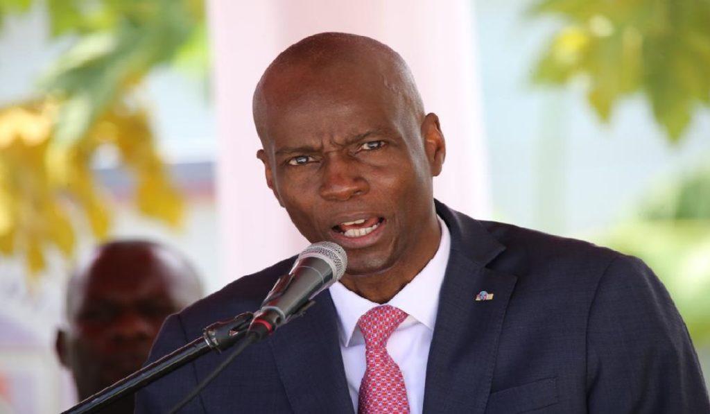 Haiti: Changement de Système, et si Jovenel Moise avait raison