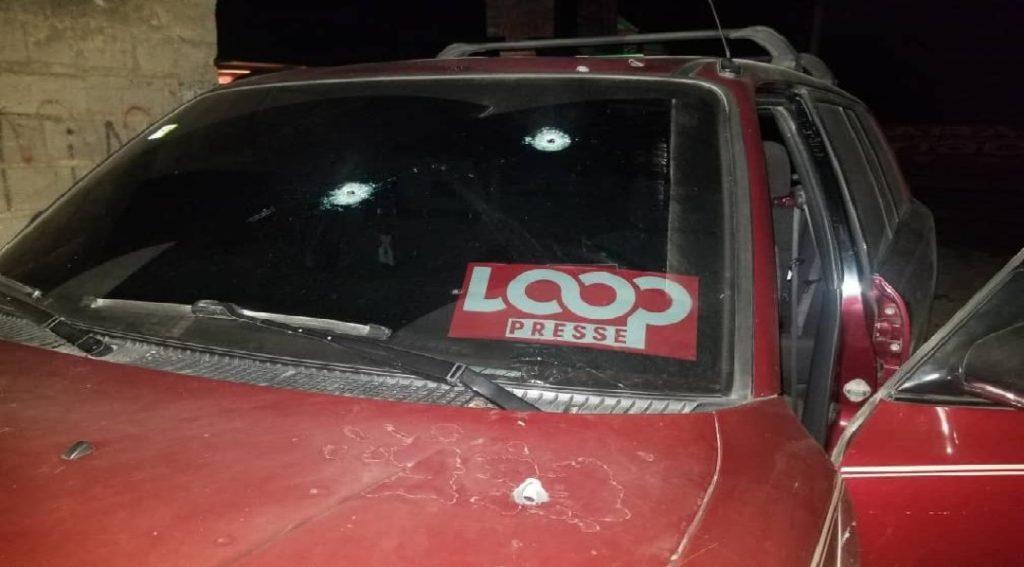 Haïti: Le journaliste Luckson Saint-Vil, victime d'une violente attaque à main armée