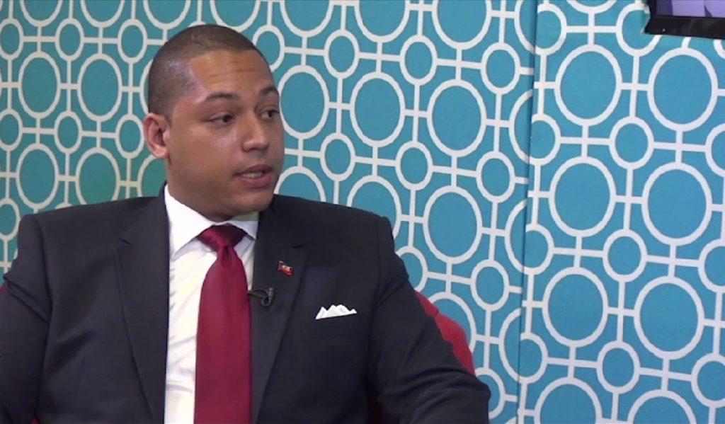 Haiti: Nicolas Duvalier dénonce l'égoïsme des principaux acteurs politiques