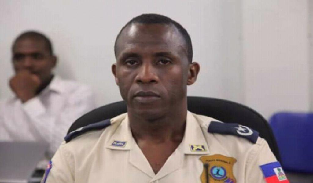 Haiti: Le DG de la PNH, Normil Rameau, condamne les affrontements regrettables survenus au Champ de Mars
