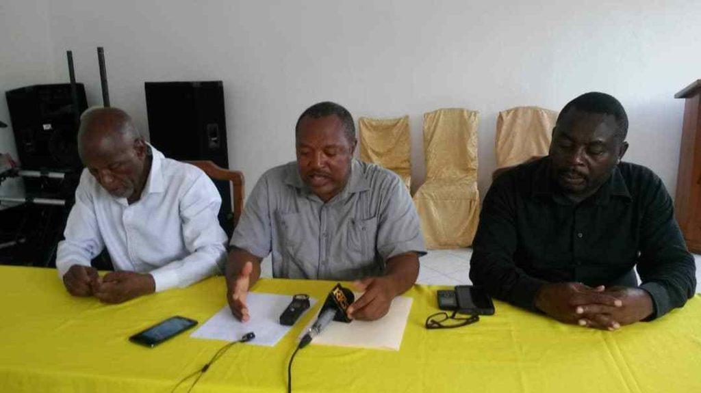 Haiti: René Prévil Joseph « On n'en peut plus ! »