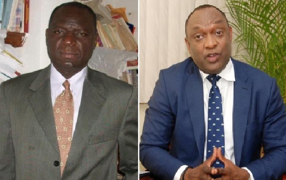 Haiti: L'ex-conseiller à la Direction du cabinet du Président de la République recadre Youri Latortue
