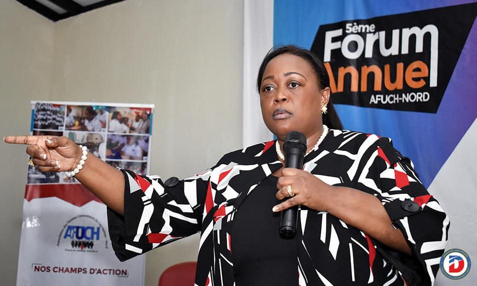 Haiti: Dieudonne Luma Étienne intenterait une action en justice contre Sorel Jacinthe  pour diffamation
