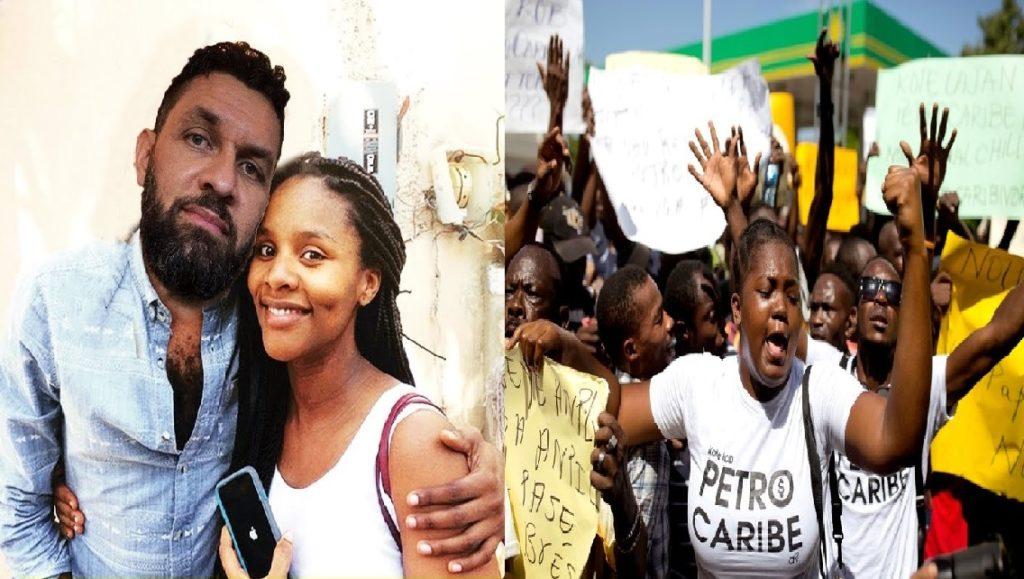 Haiti: Le torchon brûle entre le patron de SOGENER et la patronne du mouvement PetroChallenge