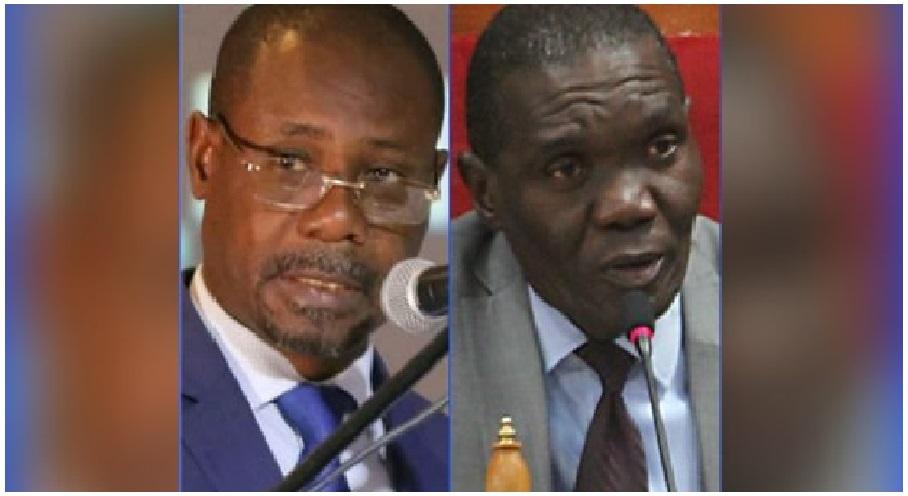 Haiti: Deux sénateurs abandonnent le Groupe pour la Sauvegarde et l'Equilibre Politique (GSEP)