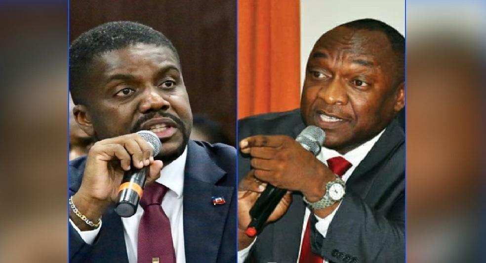 Haiti: Fritz William Michel invite Youri Latortue à rendre public la preuve des 34 millions qu'il aurait reçus de l'État Haïtien