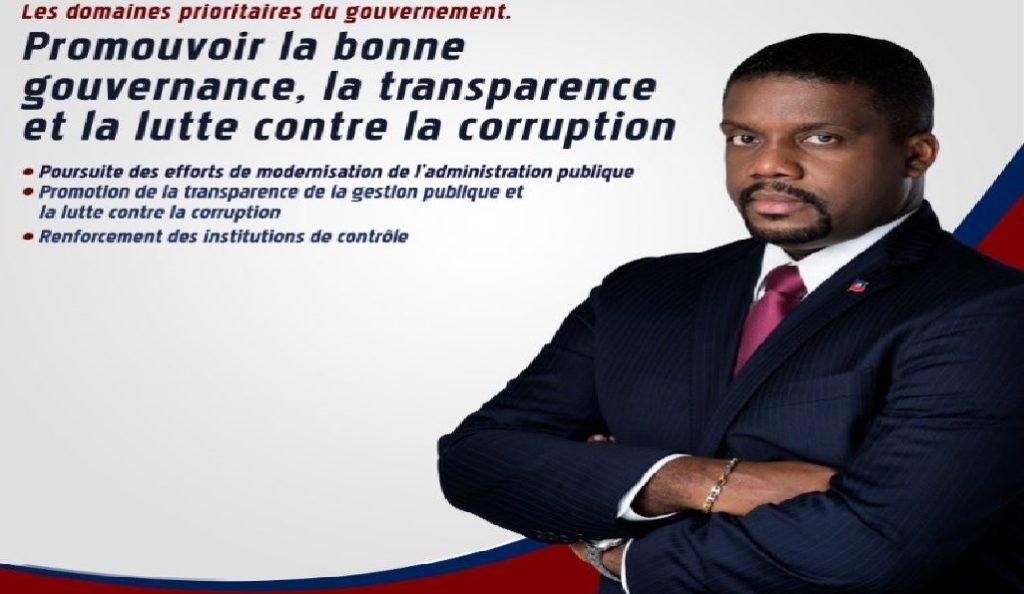 Haïti: Le Premier ministre Fritz William Michel, attendu ce mercredi  au Sénat