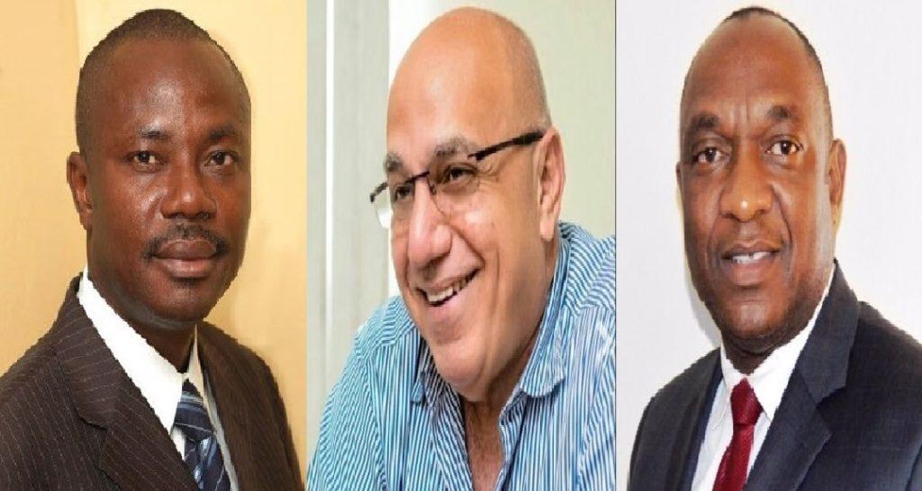 Haiti:  Moïse Jean-Charles qualifie d'imposteurs et de mercenaires politiques à Réginald Boulos et Youri Latortue