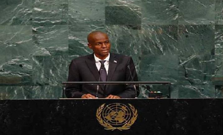 Monde: L'ONU à la recherche de millions de dollars pour soutenir les efforts du gouvernement haïtien