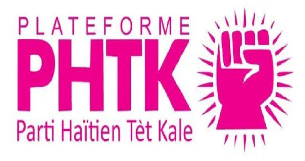 Haiti: Les deux branches du Parti Haïtien Tet Kalé (PHTK) affichent  à nouveau  leur divergence