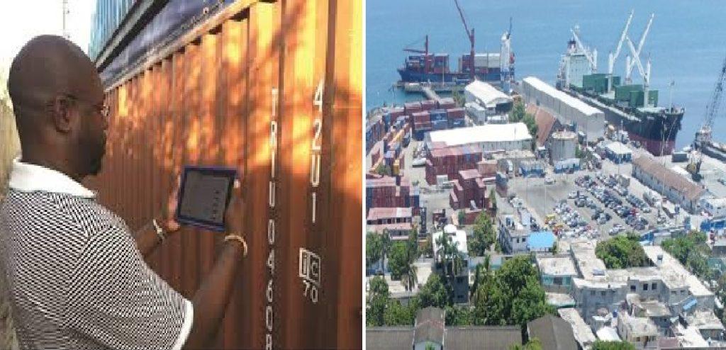 Haïti: Le Port International du Cap Haïtien rejoint le système Octopi TOS