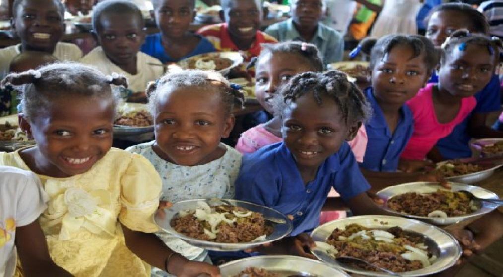 Haiti: Dix-neuf mille enfants souffrant de malnutrition ont besoin de soins d'urgence